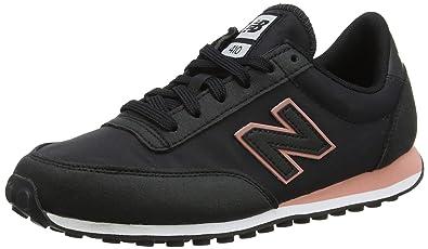 725e587ccd New Balance Damen 410 Sneaker, Rose, 36 EU: Amazon.de: Schuhe ...