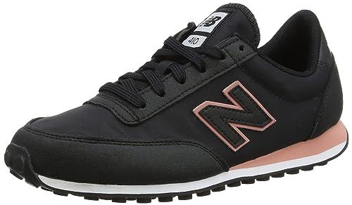 New Balance Wl410v1, Zapatillas para Mujer: Amazon.es: Zapatos y complementos