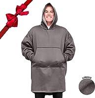 THE COMFY: Original Blanket Sweatshirt Parent