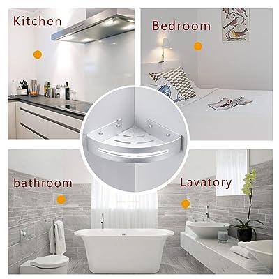 Self Adhesive No Drilling Towel Hooks Stick On Wall Bathroom Kitchen Hanger YU