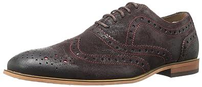 74ce3cf7af5 Steve Madden Men's Wakken Dress Shoe