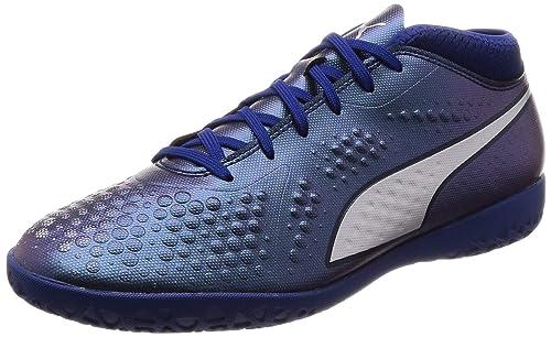 Puma One 4 Syn It, Zapatillas de Fútbol para Hombre: Amazon.es: Zapatos y complementos