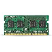 Kingston Kvr16Ls11/8 8Gb 1600Mhz Ddr3L Non-Ecc Cl11 Sodimm 1.35V