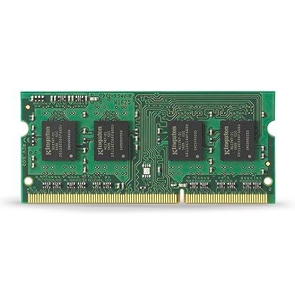 Kingston 8GB PC3L 1600MHz Laptop RAM (KVR16LS118)