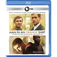 Masterpiece: Man in an Orange Shirt Blu-ray