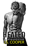 Healed (Scarred Book 2)