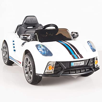 1bdc13bc9 EuroPacific Brands 12V Ride On Car Kids W  MP3 Electric Battery Power  Remote Control RC