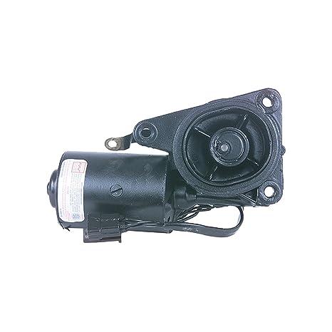 Cardone 40 – 362 remanufacturados Domestic Motor para limpiaparabrisas