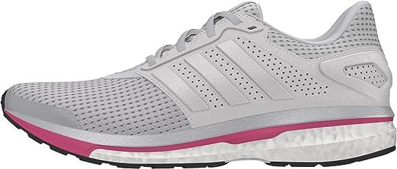adidas Supernova Glide 8 W, Zapatillas de Running para Mujer: adidas: Amazon.es: Zapatos y complementos
