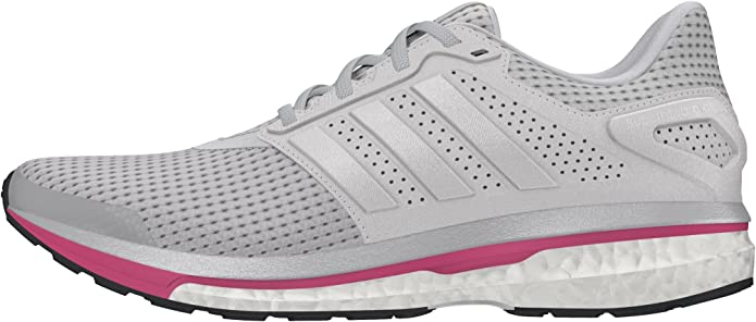 adidas Supernova Glide 8 W, Zapatillas de Running para Mujer ...