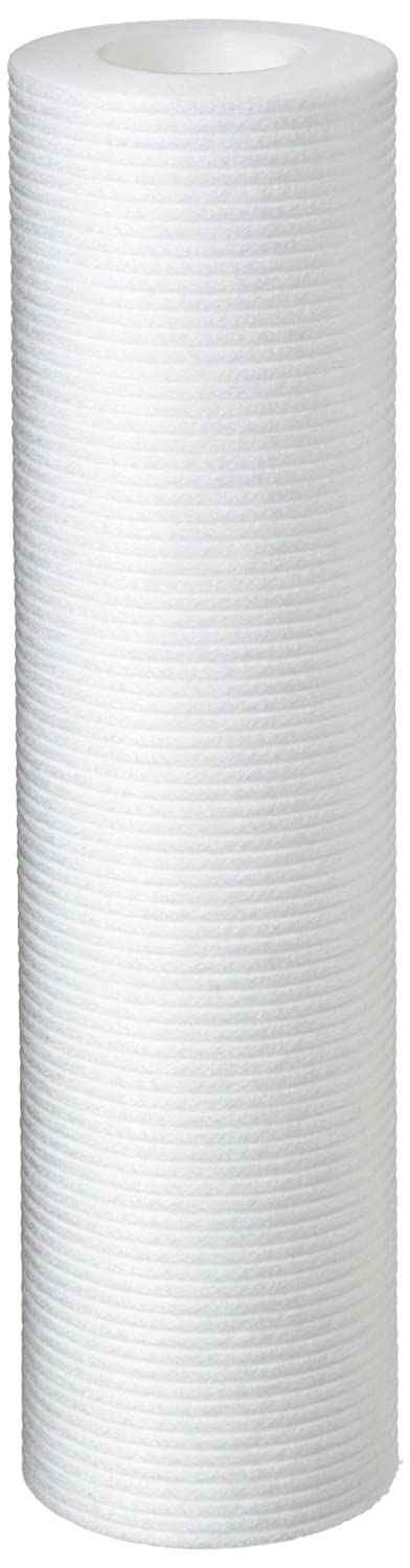 Pentek PD 25 934 Polypropylene Filter Cartridge 9 7 8 x 2 1 2 25 Microns