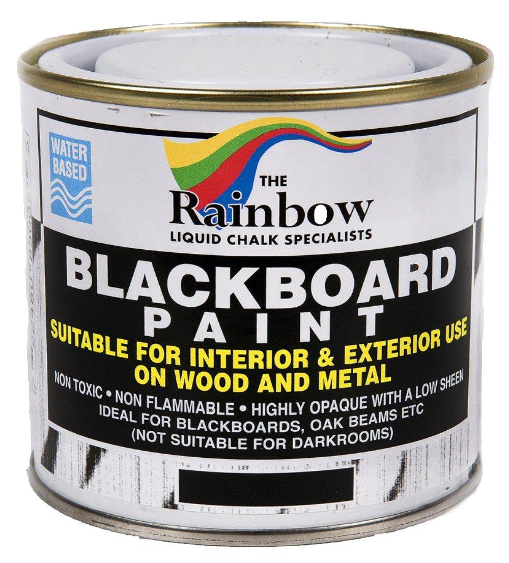 Pintura negra para pizarra 250 ml. Non Branded 22267
