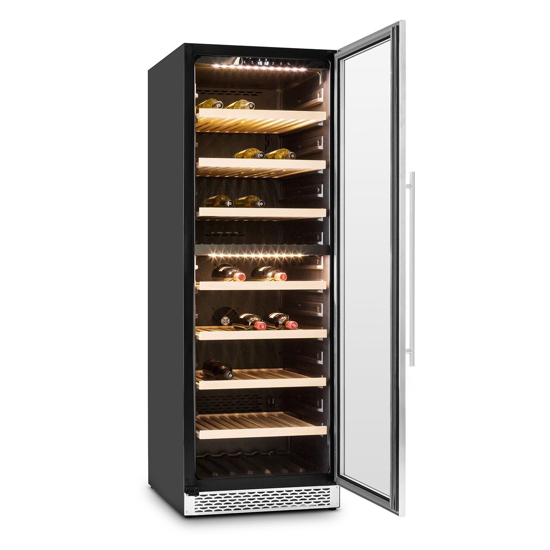 Klarstein Gran Reserva • Weinkühlschrank • Getränkekühlschrank