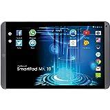 """Mediacom SmartPad Mx 10, Display 10.1"""" IPS, 2 GB, Processore MT8735D Quad Core 1.1GHz"""