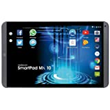 "Mediacom SmartPad Mx 10, Display 10.1"" IPS, 16 GB, Processore MT8735D Quad Core 1.1GHz"