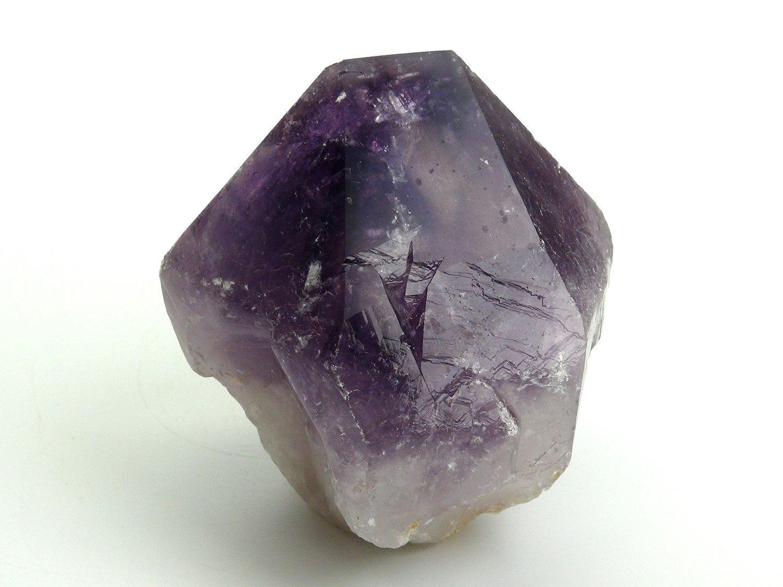 Astro galleria di gemme lucido ametista cristallo punto dal Brasile – 1. 2,3 kilogram