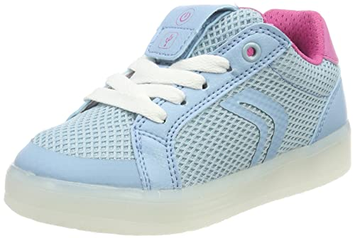Girl Kommodor Bambina Türkis Geox 28 J Skyfuchsia Sneaker A lt qE5c5aW1wZ 2f29382ac41