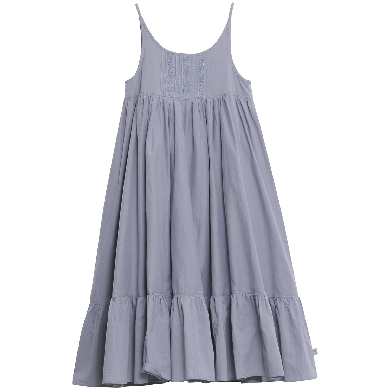 Wheat Vilna Kleid Vestito Bambina