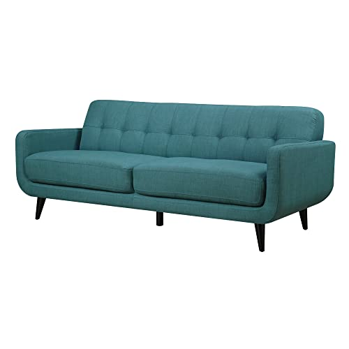 Picket House Furnishings Hailey Sofa in Teal