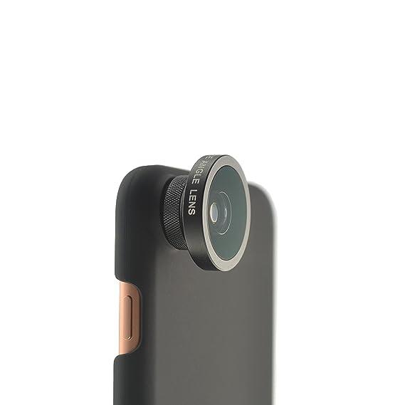 brand new 04cf8 ef601 Amazon.com: DCKina Customized Ultra Wide Angle Lens (and 4X Macro ...