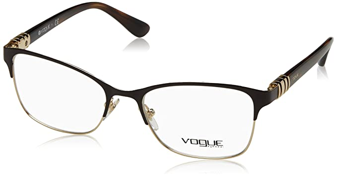 9b114036f0 Image Unavailable. Image not available for. Color  Vogue VO4050 Eyeglass ...