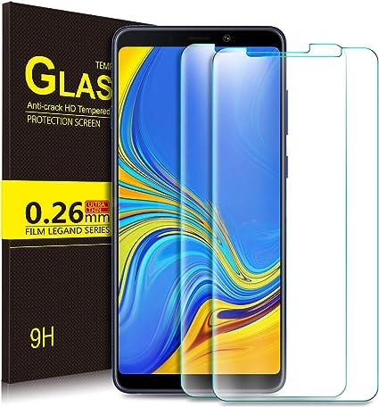KuGi. Samsung Galaxy A9 2018 Protector de Pantalla, Samsung Galaxy ...