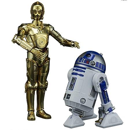 BANDAI Star Wars Star Wars 1//12 scale R4-M9 Plastic Model kit 2019 JAPAN IMPORT