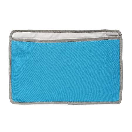 Campus Sutra 14 inch Sleeve/Slip Case  AZ17AS_CLAP_PLN_LBUGR_AZ  Laptop Sleeves   Slipcases