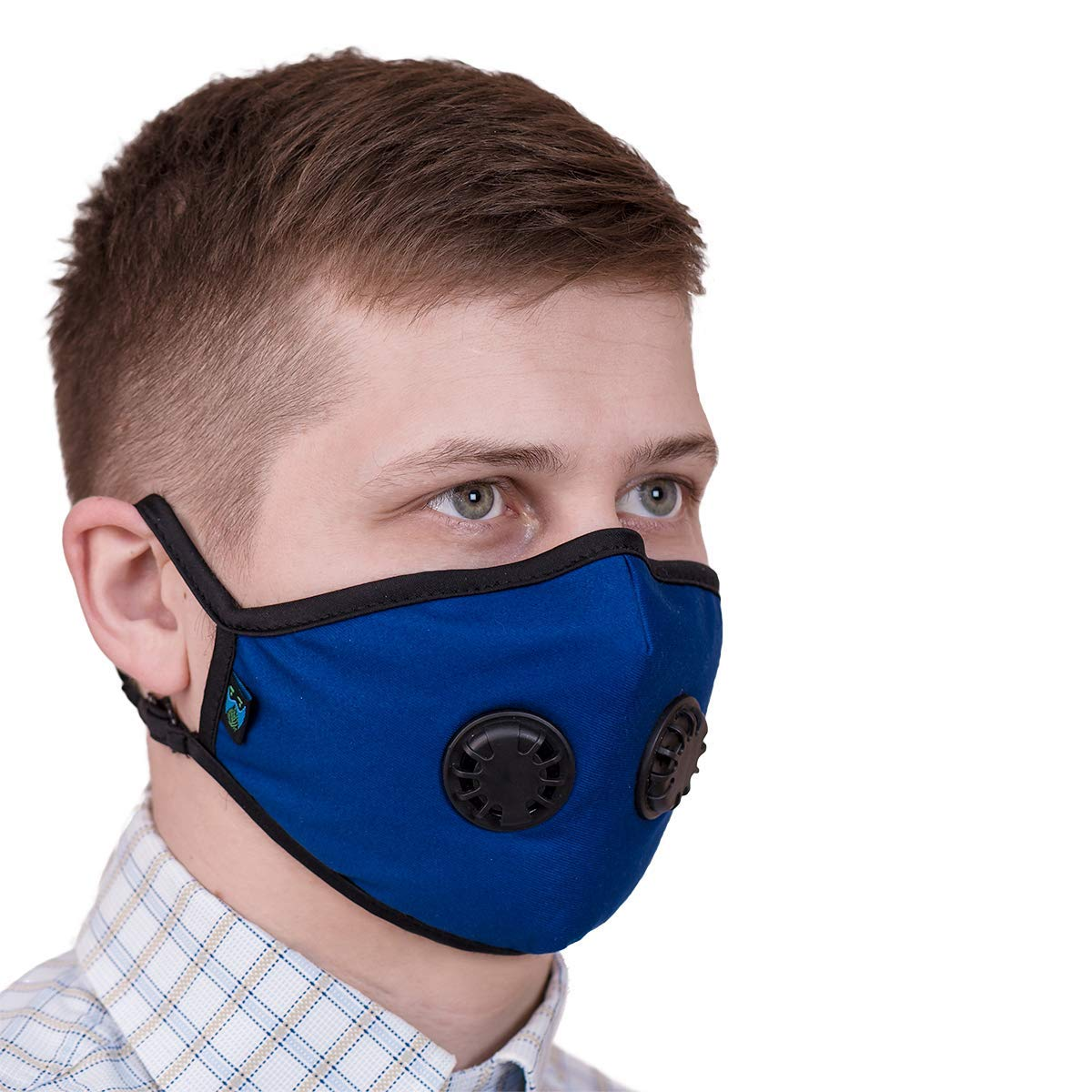 Filter And Particulate Respirator N95 Tecnol Pfr95 Clark Kimberly