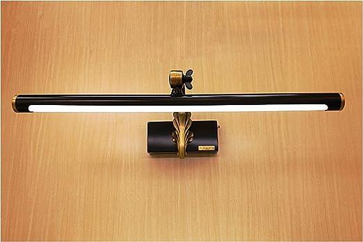 Moderne Lampen 75 : Badewanne spiegel lampen winkel einstellbar led kupfer körper und