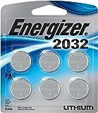Energizer 2032 BP-6 (6 pack)