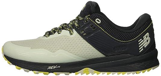 Amazon.com | New Balance Womens Nitrel V2 FuelCore Trail Running Shoe | Shoes