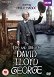 The Life and Times of David Lloyd George [DVD]
