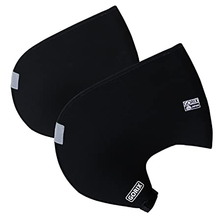 GORIX ゴリックス ドロップハンドル用防寒カバー手袋 ハンドルカバー