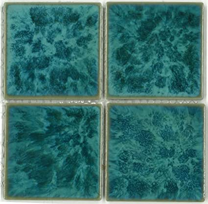 Fujiwa Porcelain Swimming Pool Waterline Tile - TITAN 333 ...