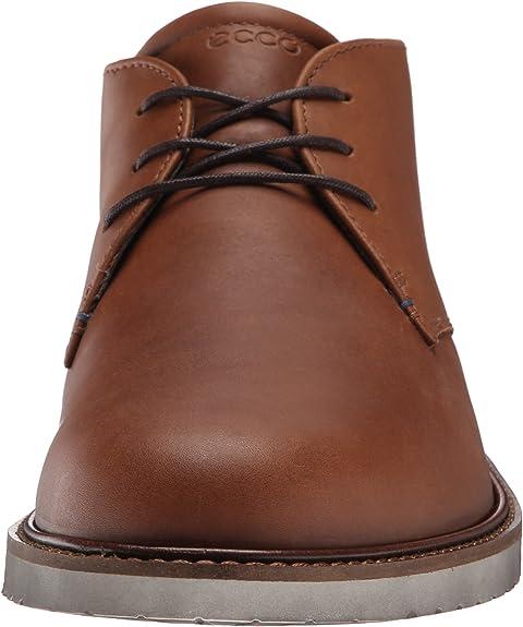 Amazon.com | ECCO Men's Ian Chukka Boot