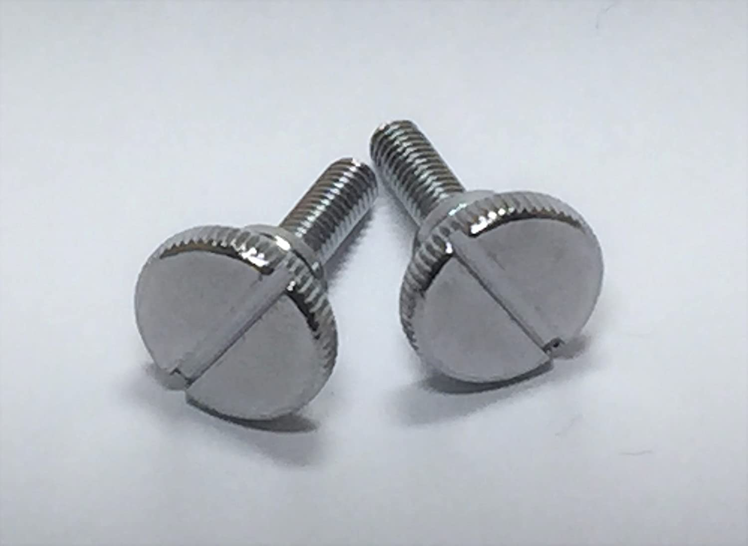 Thumb Screw for Industrial Sewing Machine Presser Foot. 2pcs Secret Sewing