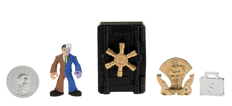 Mattel Batman – R5511 Batman – Figur – Imaginext – Batman R5511 – Two Faces 797b62