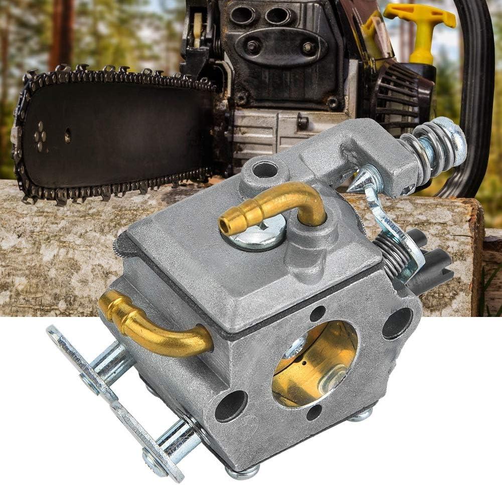 Cabine de carburateur en cuivre /à 360 degr/és de Rotation 16mm for la scie /à cha/îne Essence IE52 Jadeshay Carburateur en cuivre IE58