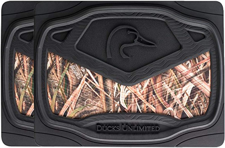 Ducks Unlimited Camo Floor Mats