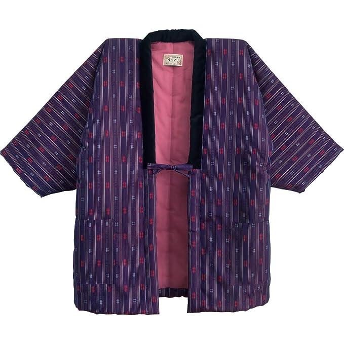Amazon.com: Watanosato Hanten (chaqueta de algodón estilo ...