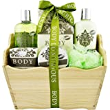 Bagno Trash - Luxurious Corpo - Tè Verde - 6 Pz - scatola regalo, regalo per le donne