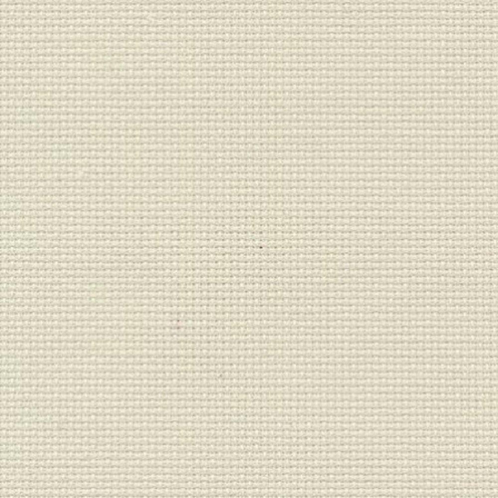 Tela da ricamo Aida avorio 8/punti//cm 50/x 55/cm Zweigart 3326.6047