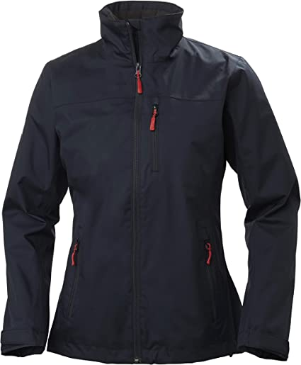 TALLA XS. Helly Hansen W Crew Midlayer Jacket Chaqueta deportiva Mujer
