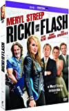 Ricki and the Flash [DVD + Copie digitale]