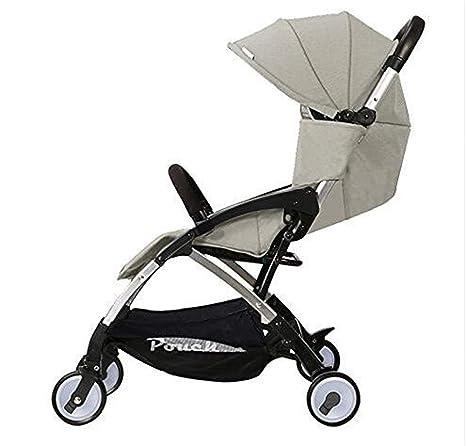 Amazon.es: JARONOON Bolsa 6.8Kg Cochecito de bebé portátil ...