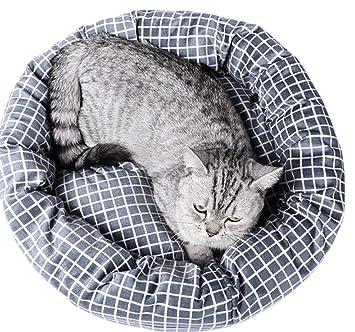 Perros Gato Camas Cálido Plaid Suave Perros Mats Huevo Tarta Gato ...