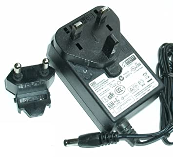 APD ASIAN POWER DEVICES WA-18H12 POWER SUPPLY ADAPTER