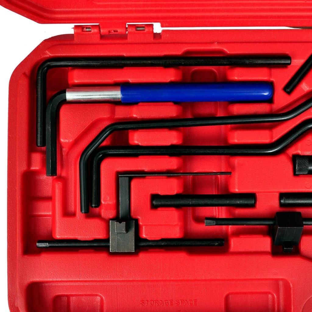 Furnituredeals juegos de herramientas para coche Set De Herramientas De Sincronizacion De Motor juegos de herramientas: Amazon.es: Bricolaje y herramientas