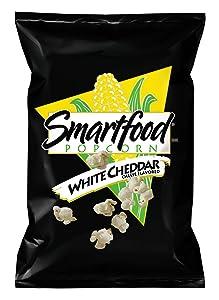 Smartfood White Cheddar Popcorn, 5 oz